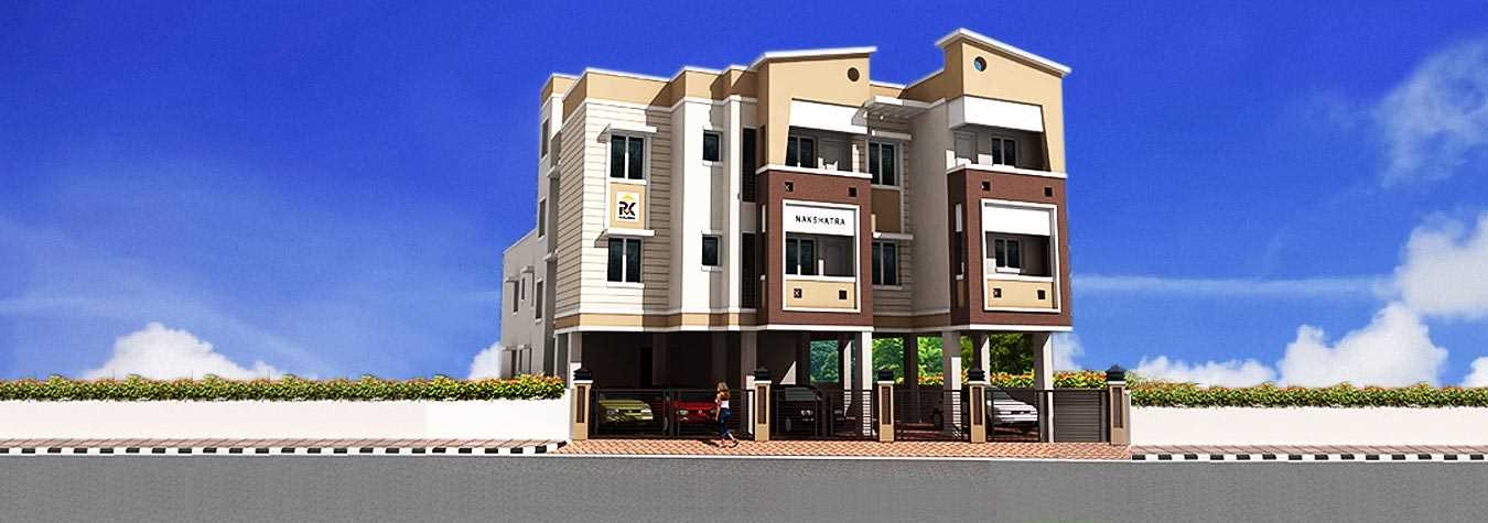 Nakshatra in Chennai. New Residential Projects for Buy in Chennai hindustanproperty.com.
