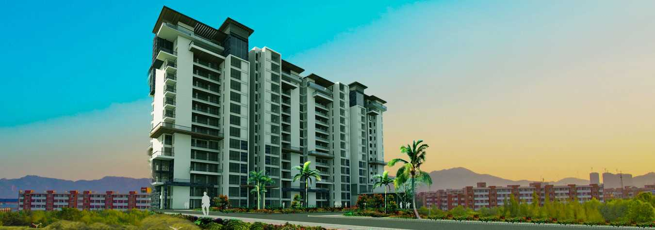 77 place, divyasree developers