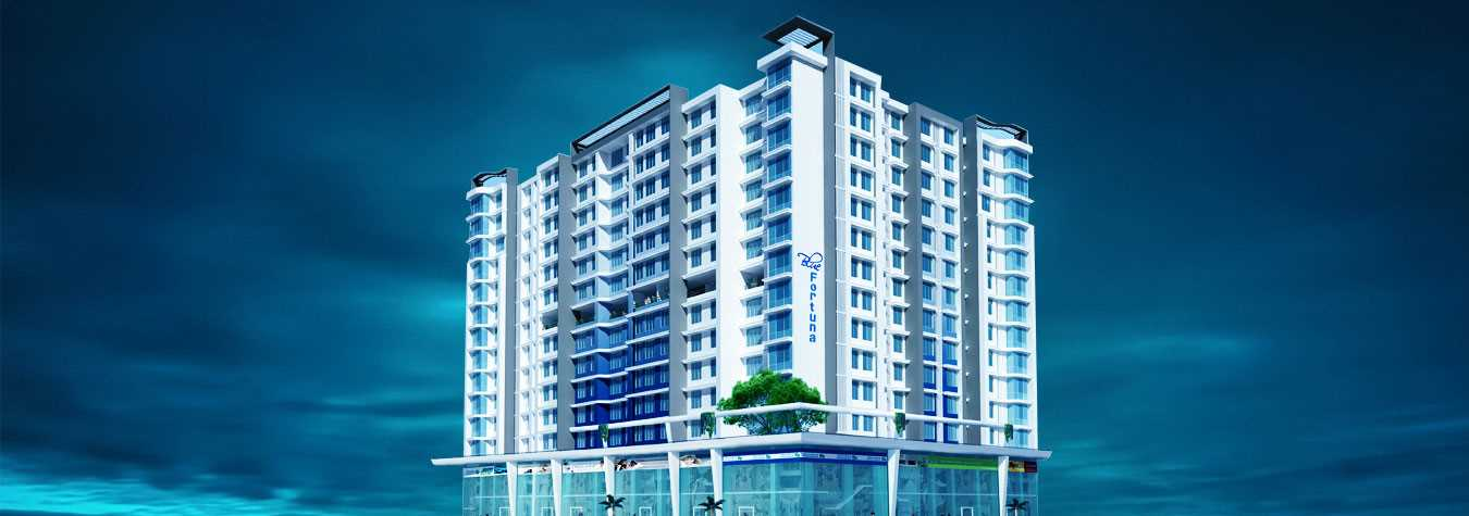 blue fortuna, atul projects india ltd.