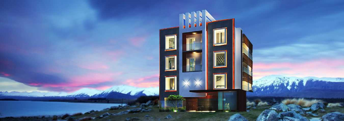 Mahadev Floors in Delhi. New Residential Projects for Buy in Delhi hindustanproperty.com.