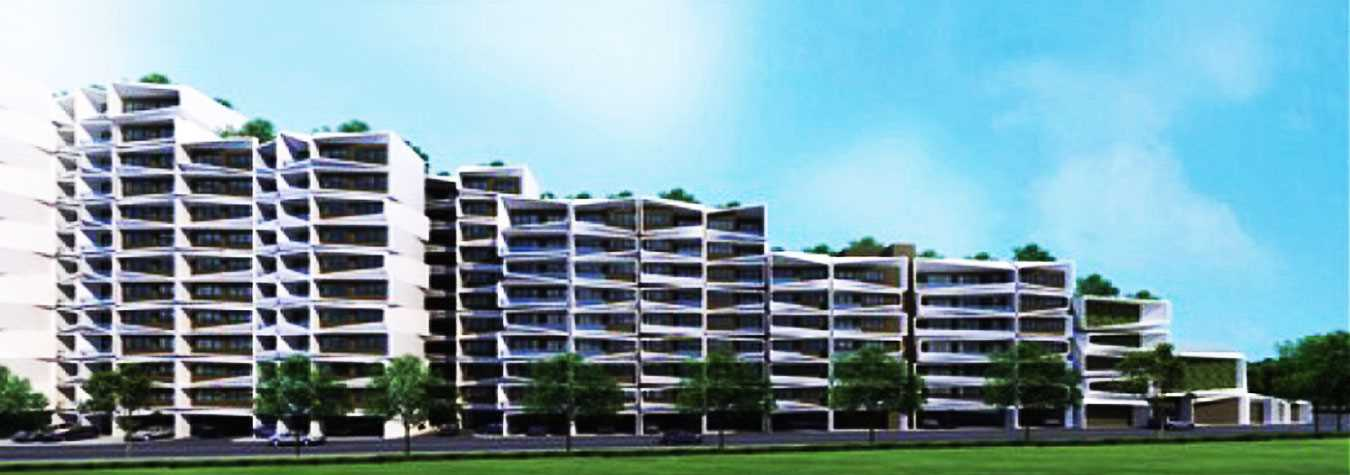UNishire The Weave in Bangalore. New Residential Projects for Buy in Bangalore hindustanproperty.com.