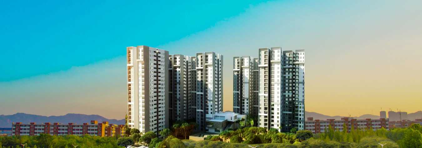 sobha silicon oasis, sobha developers ltd.
