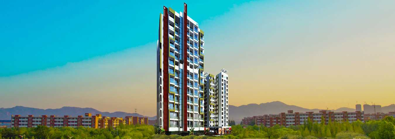 Premier Exotica in Kurla West. New Residential Projects for Buy in Kurla West hindustanproperty.com.