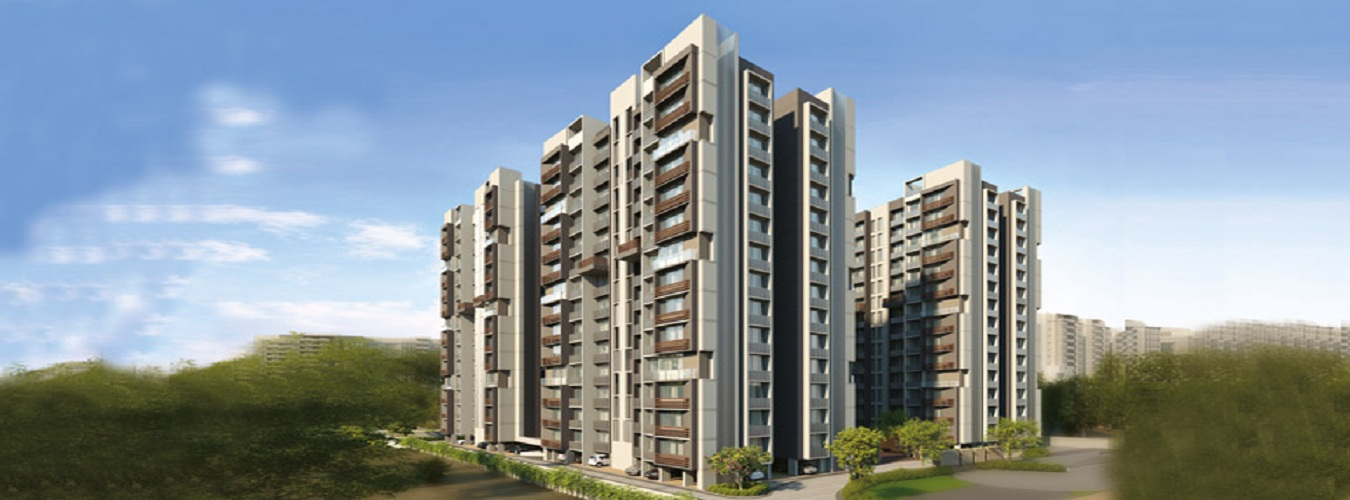 Gala Eternia in Thaltej. New Residential Projects for Buy in Thaltej hindustanproperty.com.