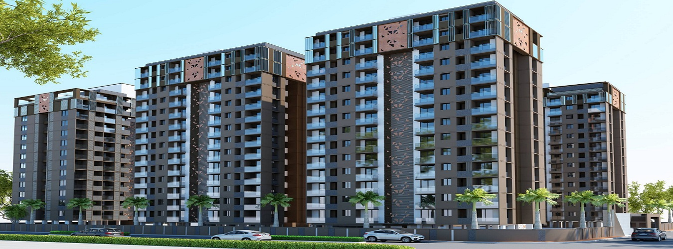 Unique Aashiyana in Gota. New Residential Projects for Buy in Gota hindustanproperty.com.