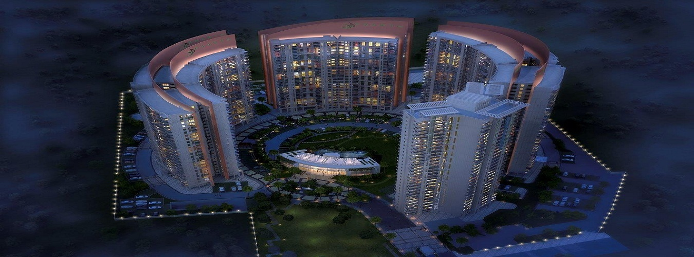 Paarth Arka in Gomti Nagar. New Residential Projects for Buy in Gomti Nagar hindustanproperty.com.