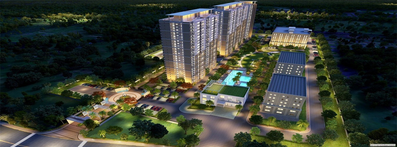 Paarth Aadyant in Gomti Nagar. New Residential Projects for Buy in Gomti Nagar hindustanproperty.com.