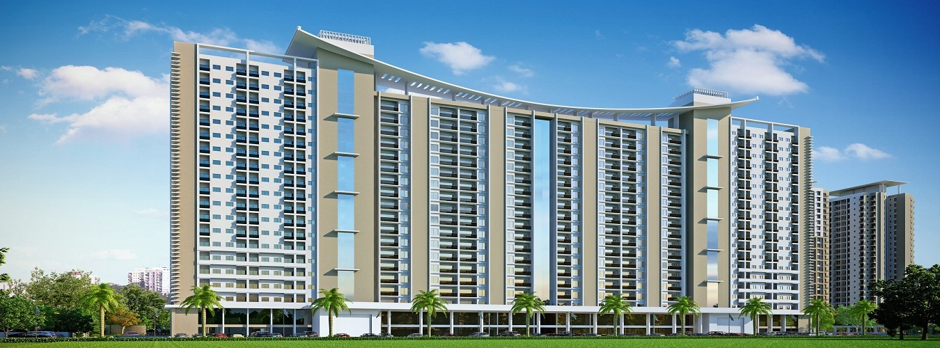 Paarth NU in Gomti Nagar. New Residential Projects for Buy in Gomti Nagar hindustanproperty.com.