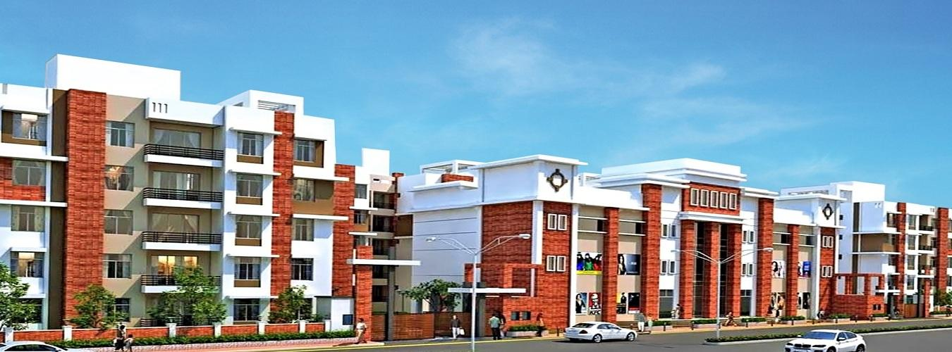 SJ Royal Habitat in Patia. New Residential Projects for Buy in Patia hindustanproperty.com.