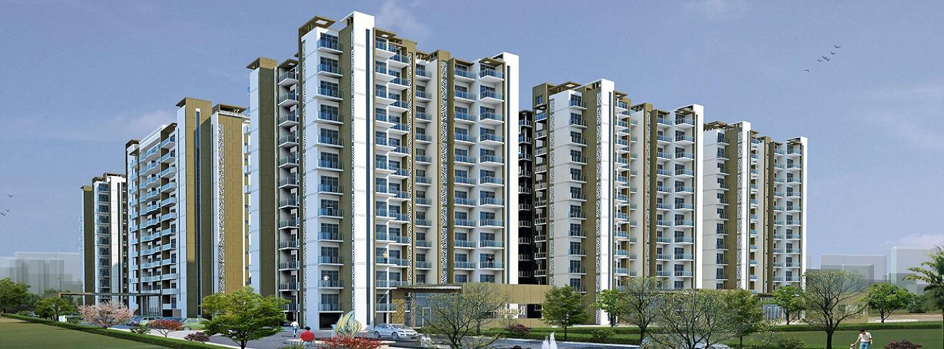 Rangoli Greens in Vaishali Nagar. New Residential Projects for Buy in Vaishali Nagar hindustanproperty.com.