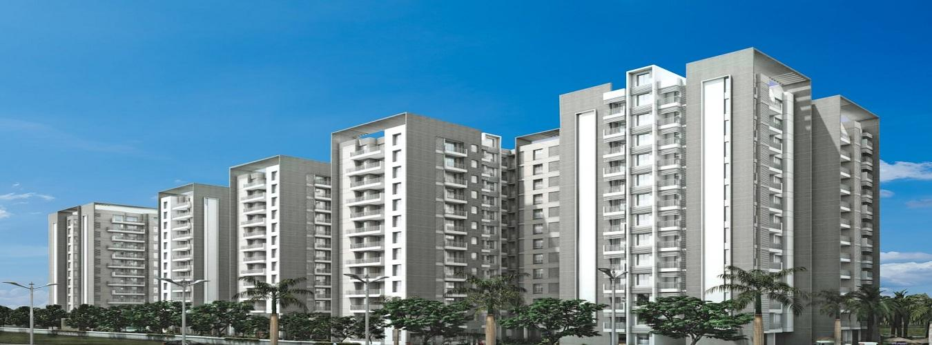 Mahima Panache in Jagatpura. New Residential Projects for Buy in Jagatpura hindustanproperty.com.