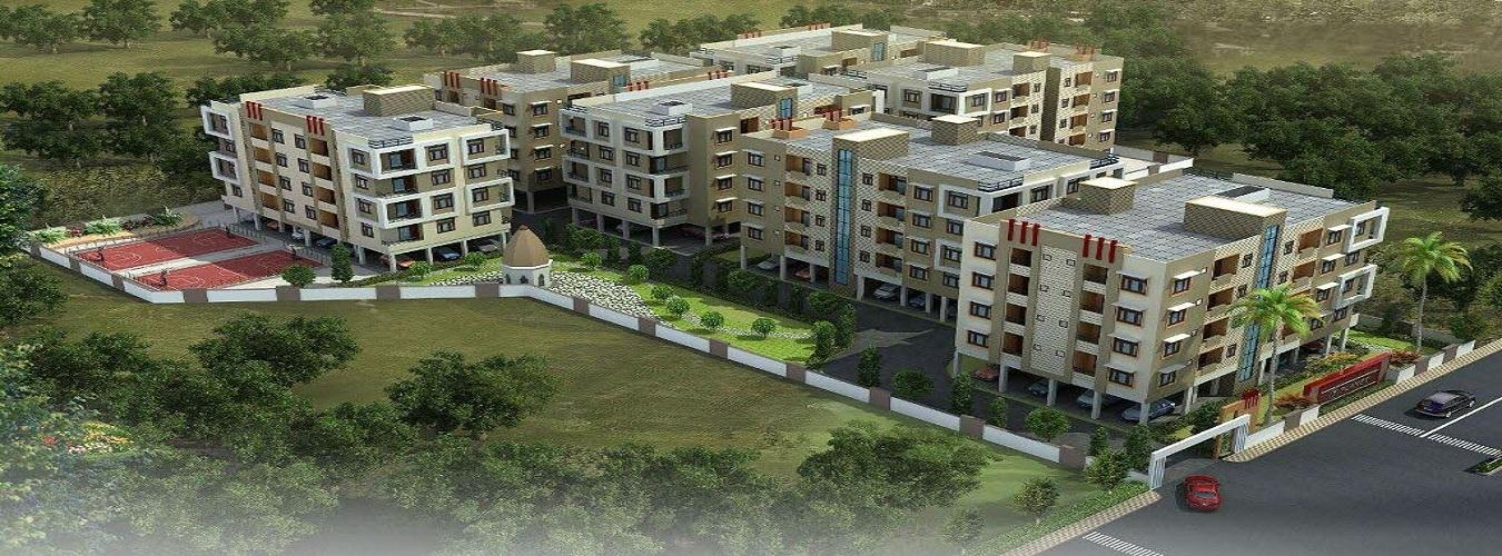 Anshuls The 7th Planet in Mithapur. New Residential Projects for Buy in Mithapur hindustanproperty.com.