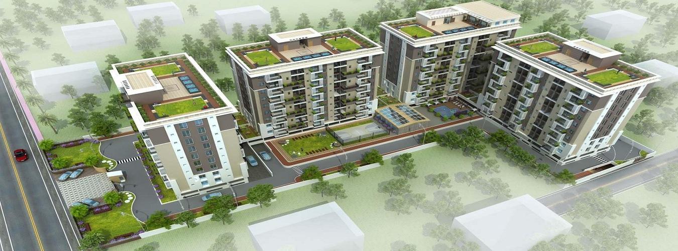 Universal Royal Residency in Danapur. New Residential Projects for Buy in Danapur hindustanproperty.com.