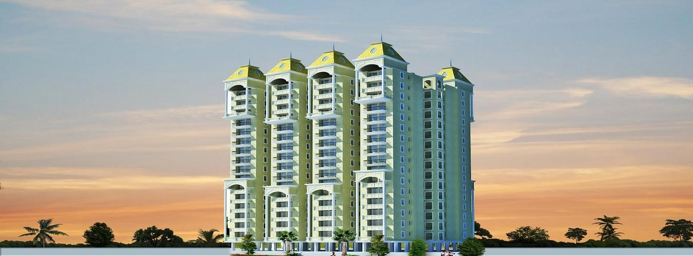 Ratan Planet in Naramau. New Residential Projects for Buy in Naramau hindustanproperty.com.