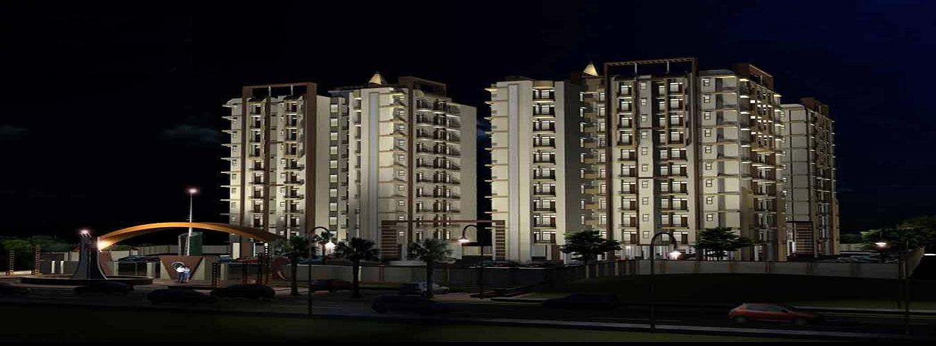 Chandak Imperial Heights in Kalyanpur. New Residential Projects for Buy in Kalyanpur hindustanproperty.com.