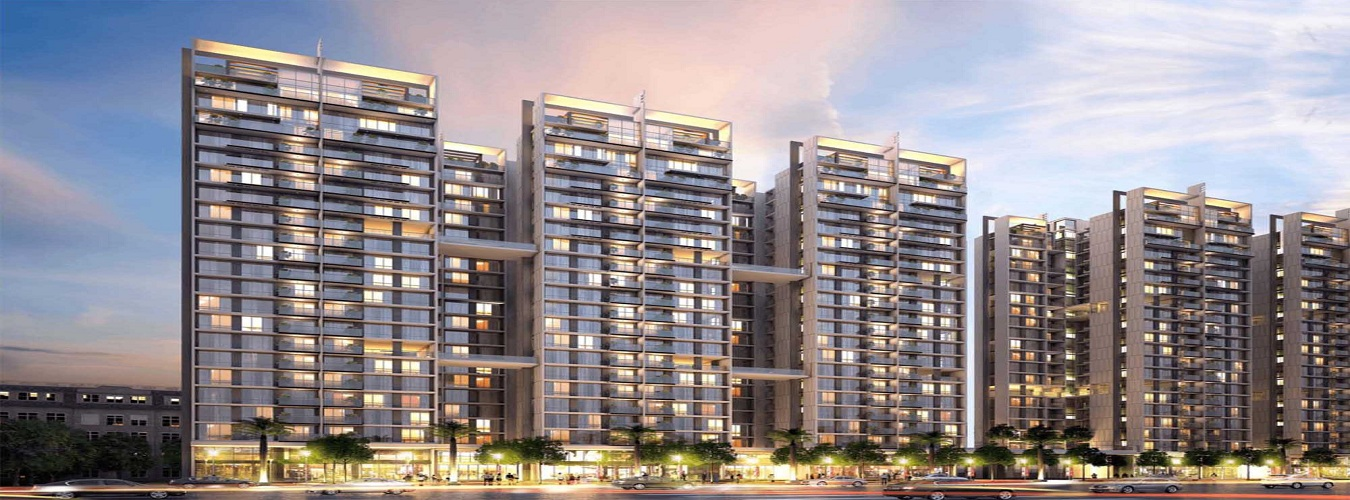 Omkar Kenspeckle in Andheri East. New Residential Projects for Buy in Andheri East hindustanproperty.com.
