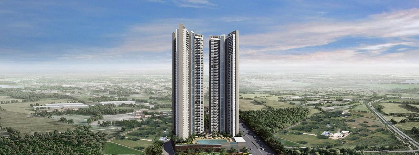 Epsilon Towers in Kandivali East. New Residential Projects for Buy in Kandivali East hindustanproperty.com.