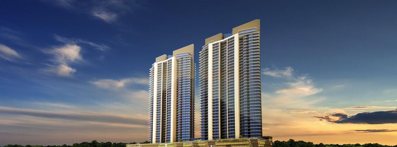 Shreeji Atlantis in Malad West. New Residential Projects for Buy in Malad West hindustanproperty.com.