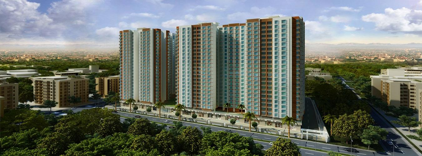 Ravi The Era in Kandivali West. New Residential Projects for Buy in Kandivali West hindustanproperty.com.