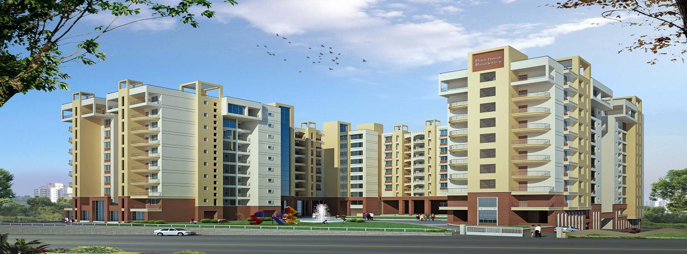 Panchwati Residency in Gandhi Nagar Colony. New Residential Projects for Buy in Gandhi Nagar Colony hindustanproperty.com.