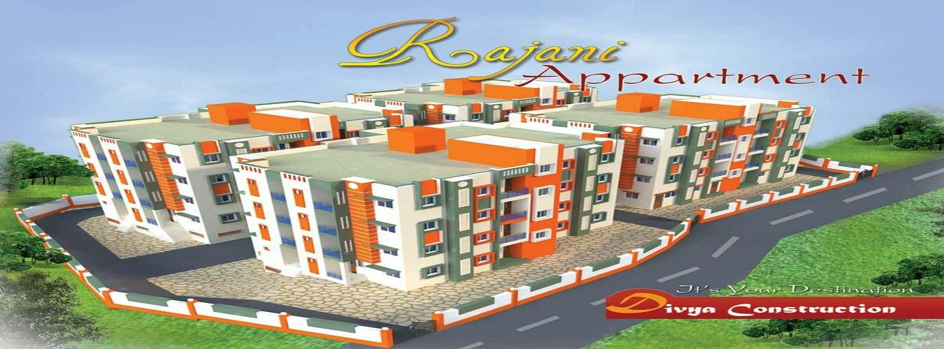 Divya Rajani Apartment in Vikash Nagar. New Residential Projects for Buy in Vikash Nagar hindustanproperty.com.
