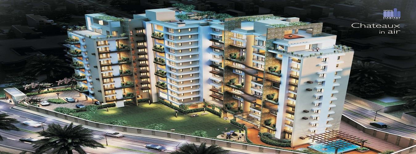 Madgul Habitat in Gandhi Nagar Colony. New Residential Projects for Buy in Gandhi Nagar Colony hindustanproperty.com.