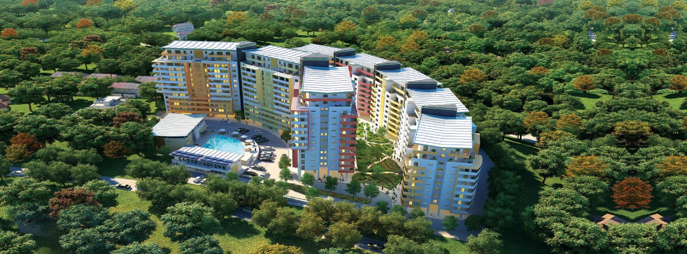 Valley View Apartments in Ernakulam. New Residential Projects for Buy in Ernakulam hindustanproperty.com.
