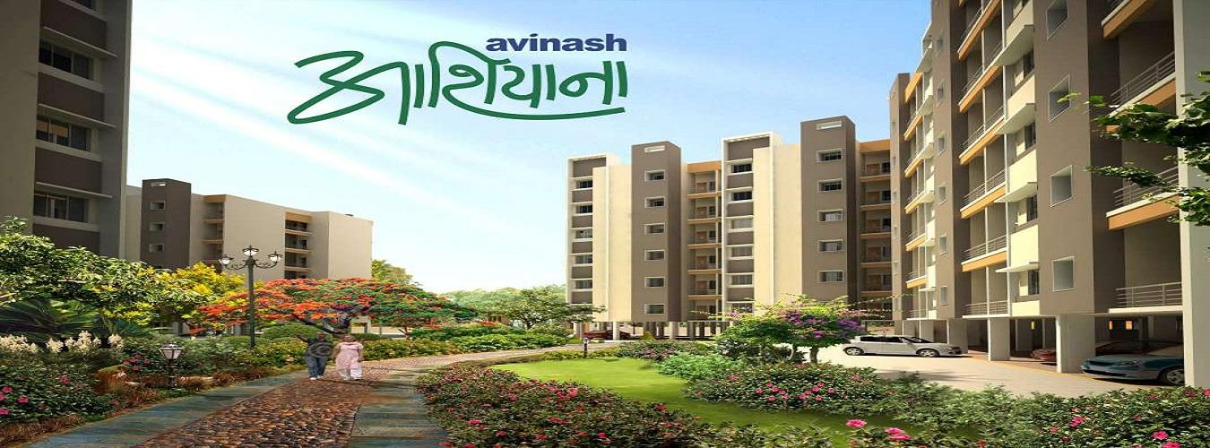 Avinash Aashiyana in Kabir Nagar. New Residential Projects for Buy in Kabir Nagar hindustanproperty.com.