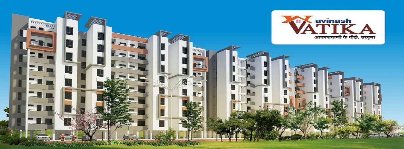 Avinash Vatika in Urkura. New Residential Projects for Buy in Urkura hindustanproperty.com.