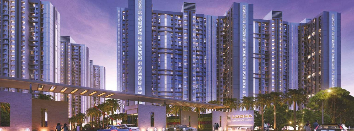 Amara in Kolshet Road. New Residential Projects for Buy in Kolshet Road hindustanproperty.com.