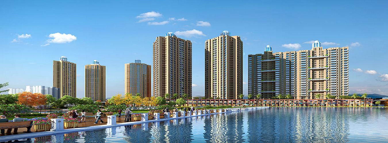 Vijay Orovia in Thane. New Residential Projects for Buy in Thane hindustanproperty.com.