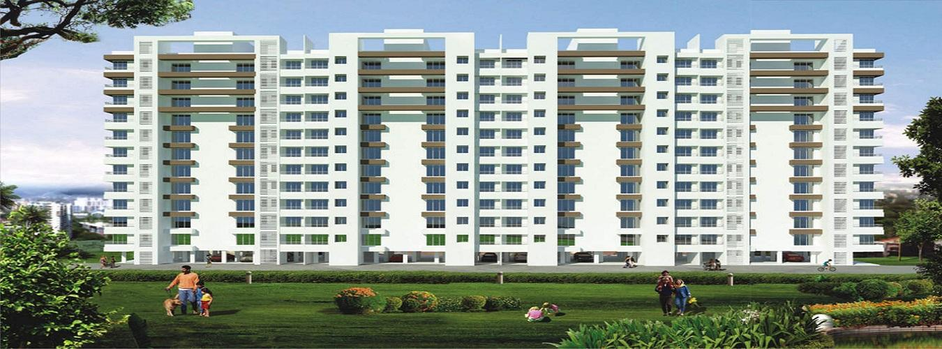 Vihang Hills in Thane West. New Residential Projects for Buy in Thane West hindustanproperty.com.