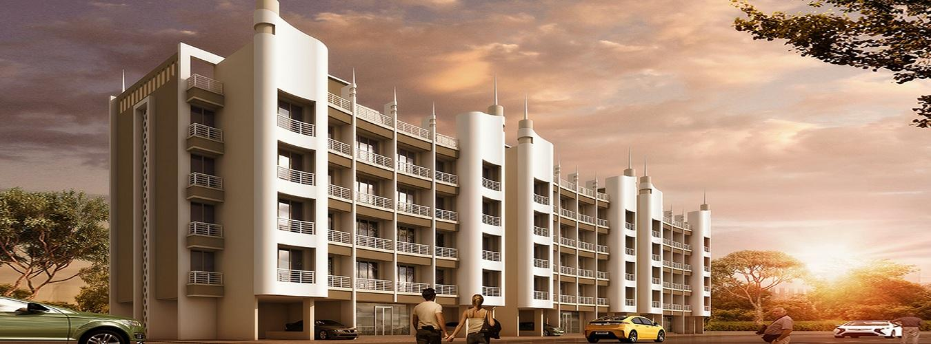 Arihant Anshula in Taloja. New Residential Projects for Buy in Taloja hindustanproperty.com.