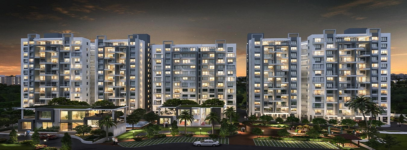 Sai Dwarika in Katraj Kondhwa Road. New Residential Projects for Buy in Katraj Kondhwa Road hindustanproperty.com.
