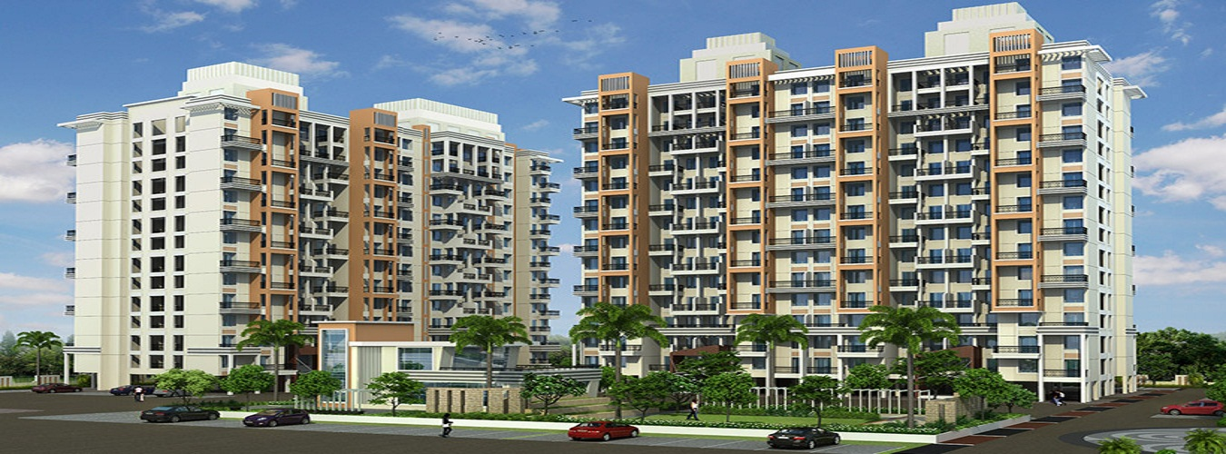 Calyx Navyangan in Pirangut. New Residential Projects for Buy in Pirangut hindustanproperty.com.