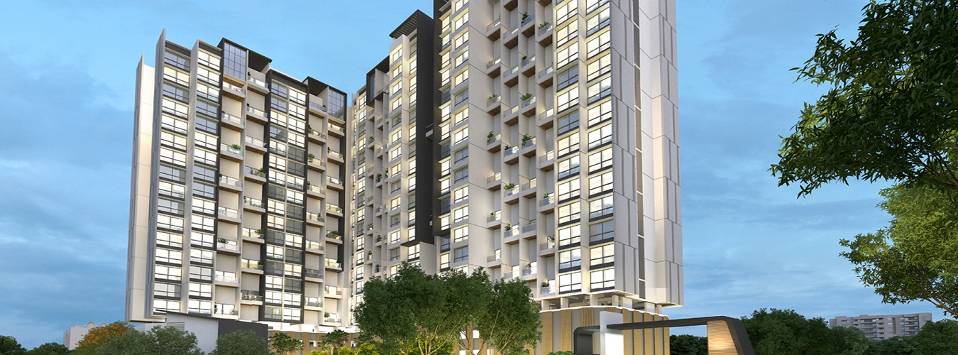 Gagan Ela in NIBM Road. New Residential Projects for Buy in NIBM Road hindustanproperty.com.