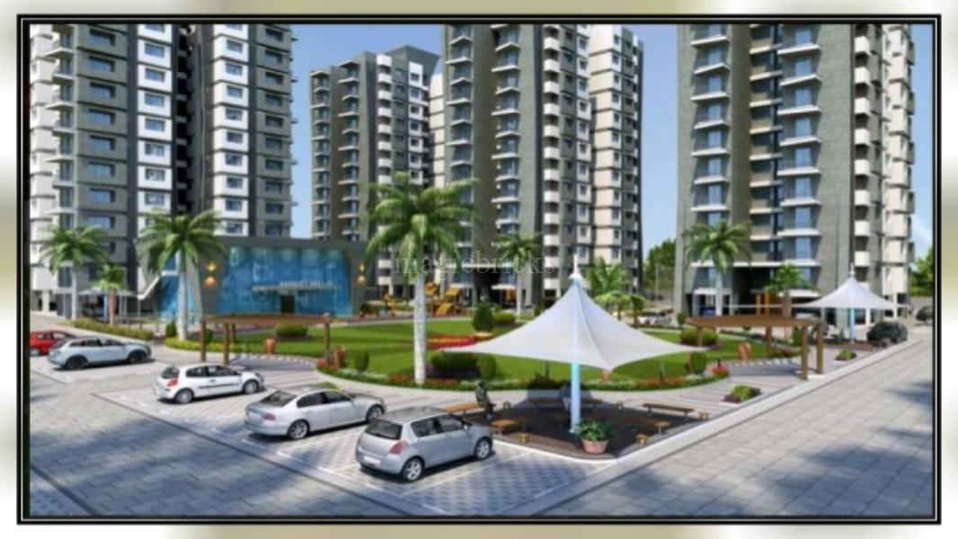 Happy Elegance in Vesu. New Residential Projects for Buy in Vesu hindustanproperty.com.