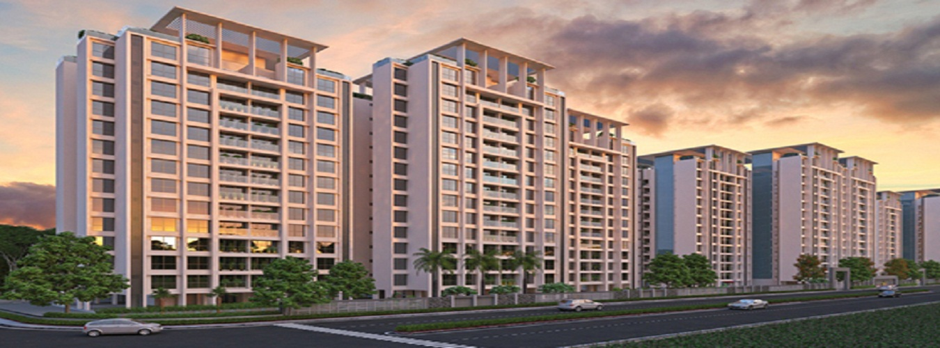Pacifica North Enclave in S G Highway. New Residential Projects for Buy in S G Highway hindustanproperty.com.