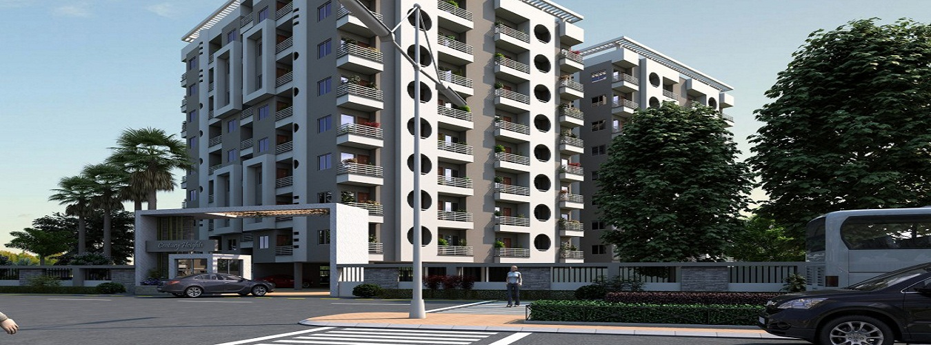 Century Heights in Hoshangabad Road. New Residential Projects for Buy in Hoshangabad Road hindustanproperty.com.