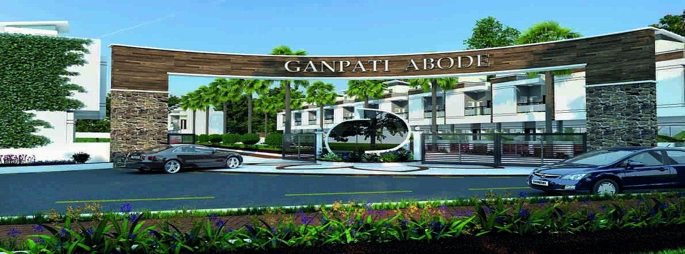 Om Ganpati Abode in Ayodhya Bypass Road. New Residential Projects for Buy in Ayodhya Bypass Road hindustanproperty.com.