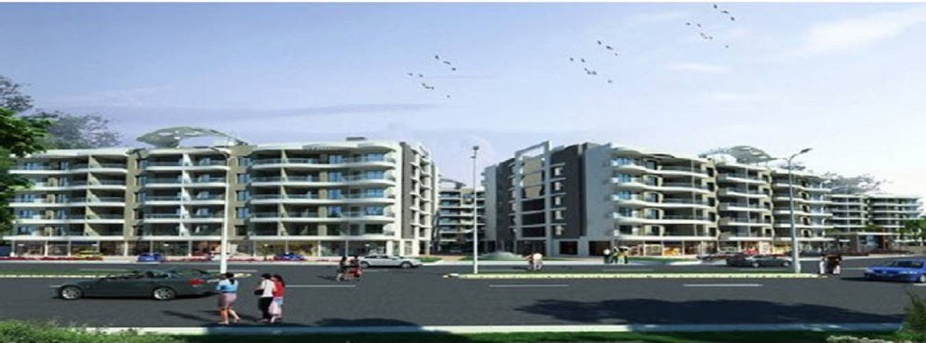 Aakar Canal Kinship in Salaiya. New Residential Projects for Buy in Salaiya hindustanproperty.com.