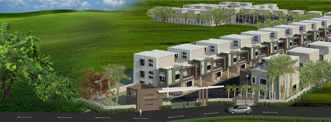 JB Valley in Hanspal. New Residential Projects for Buy in Hanspal hindustanproperty.com.
