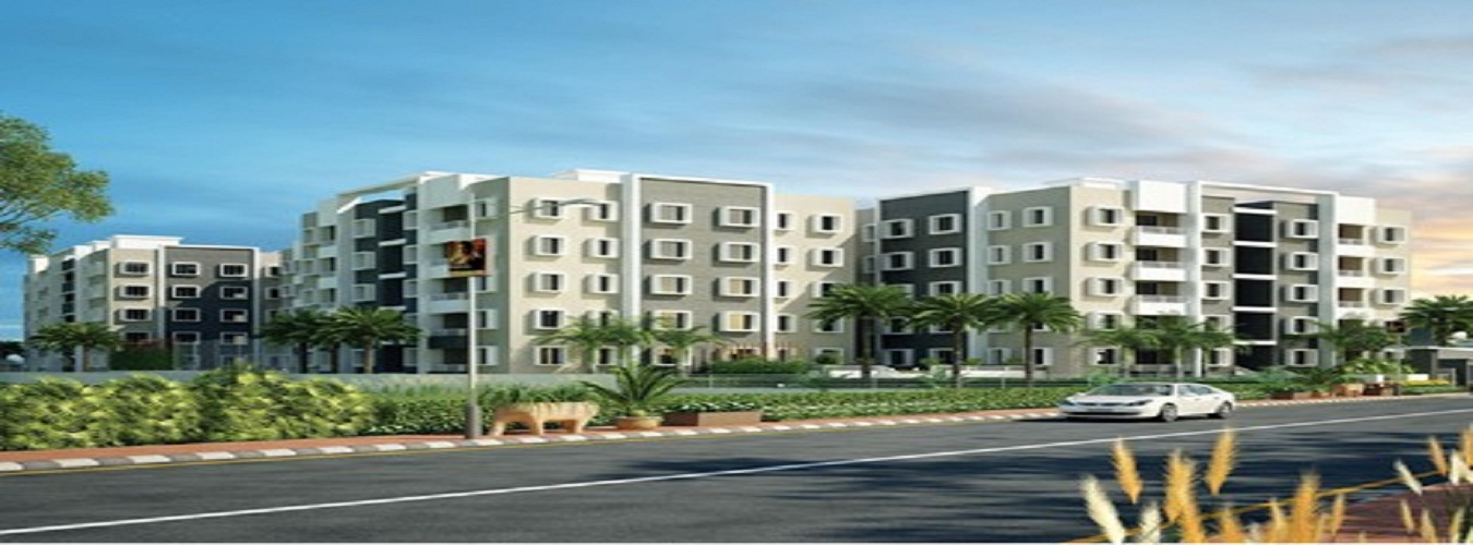 Surekha Niwas in Hanspal. New Residential Projects for Buy in Hanspal hindustanproperty.com.