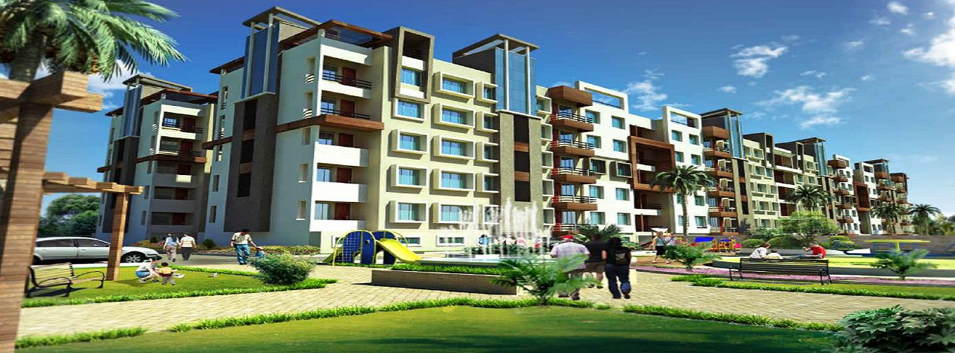 Lifestyle Orchid in Andharua. New Residential Projects for Buy in Andharua hindustanproperty.com.