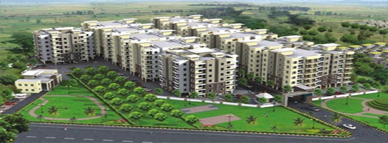 Shree Jagannath Warrior Residency in Kaimatia. New Residential Projects for Buy in Kaimatia hindustanproperty.com.