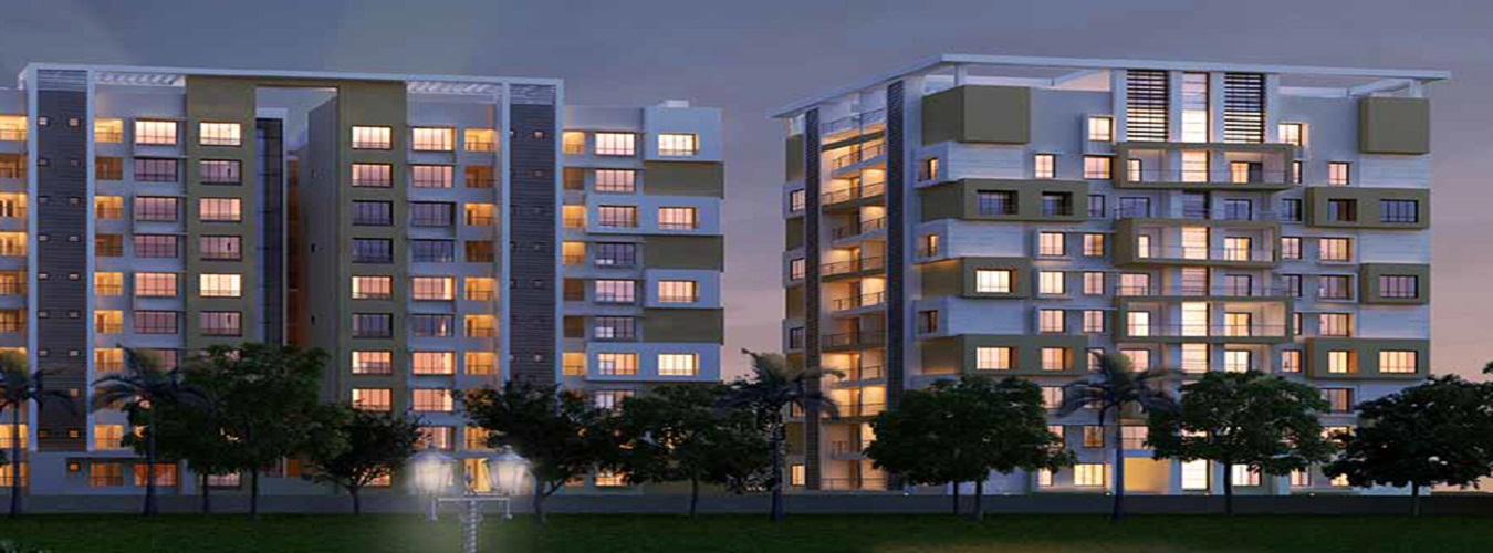 Acrux Neon in Hanspal. New Residential Projects for Buy in Hanspal hindustanproperty.com.