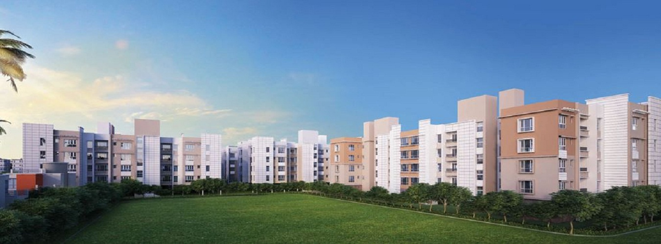 Covent Garden Condoville in Phulanakhara. New Residential Projects for Buy in Phulanakhara hindustanproperty.com.
