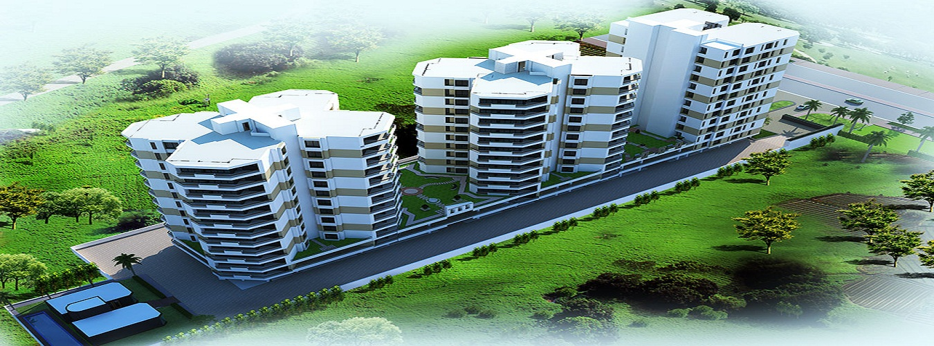 BCM Planet in Tulsi Nager. New Residential Projects for Buy in Tulsi Nager hindustanproperty.com.