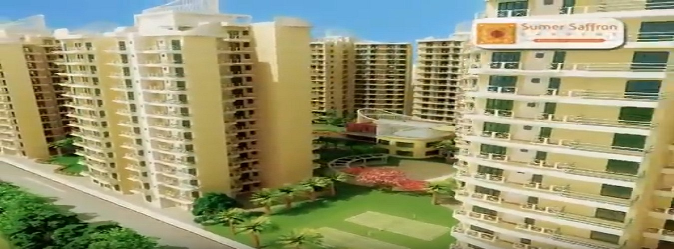 Sumer Saffron Homes in Lokmanya Nagar. New Residential Projects for Buy in Lokmanya Nagar hindustanproperty.com.