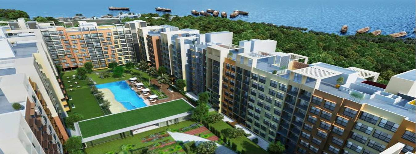Tata Rio De Goa in Dabolim. New Residential Projects for Buy in Dabolim hindustanproperty.com.